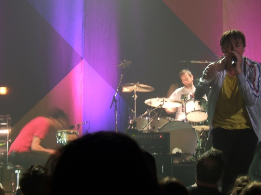 Keane, Tower Theater